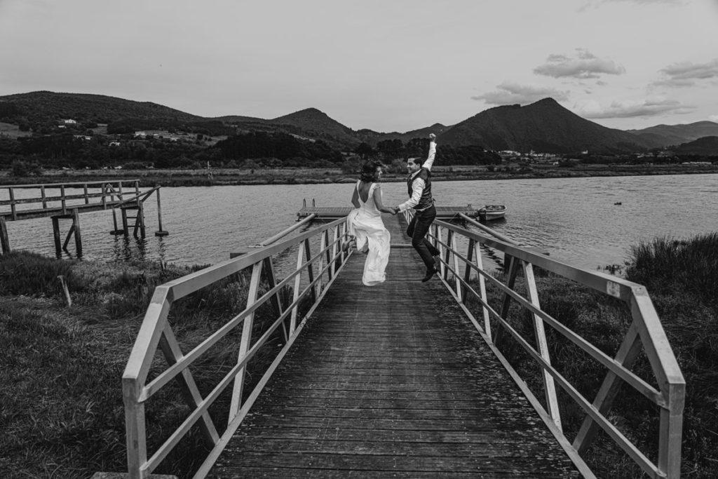 10 claves para conseguir el reportaje de boda perfecto